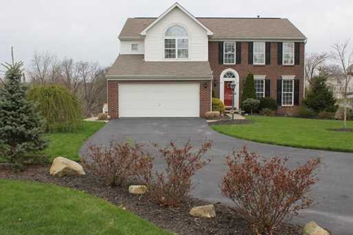 126 majestic drive cecil pa 15317 mls 1273925 coldwell banker