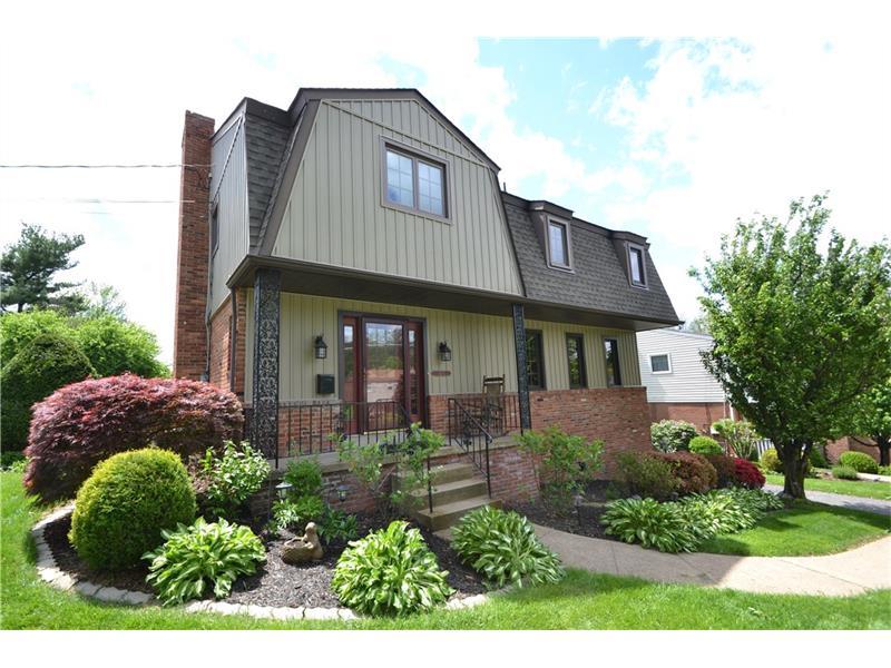 5092 Sherwood Rd, Bethel Park, PA 15102 - MLS 1276897 - Coldwell ...