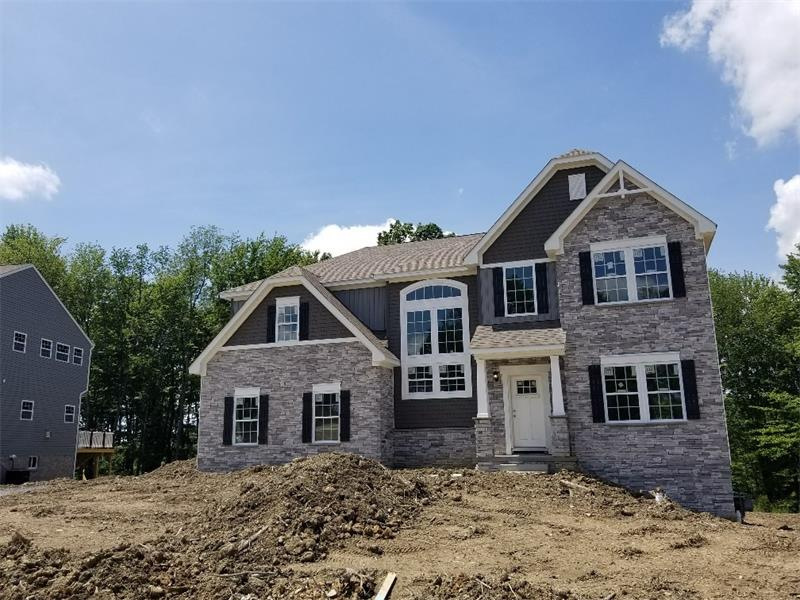 Allegheny County Home Sales By School District