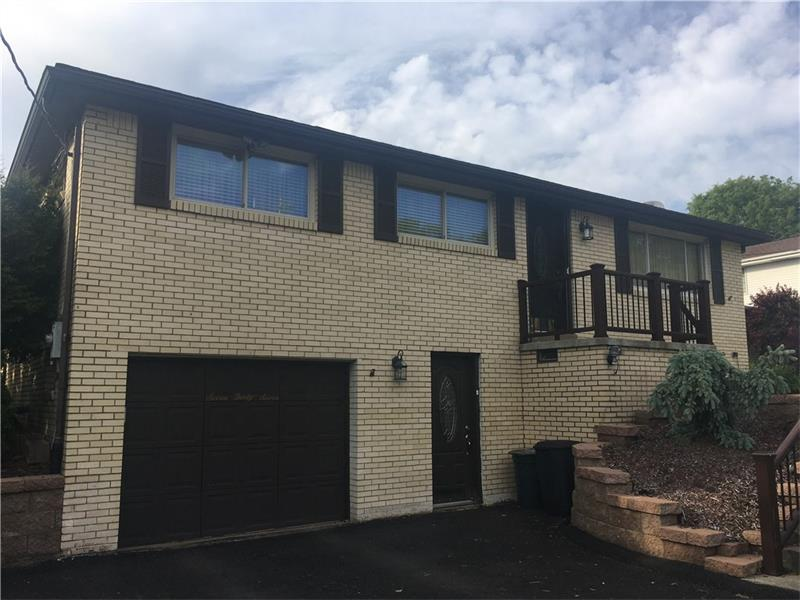 737 jeffrey street greensburg pa 15601 mls 1281547 for Home builders greensburg pa