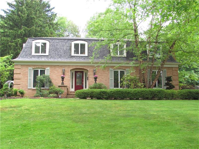 1060 Wade Lane Oakmont Pa 15139 Mls 1282909 Coldwell