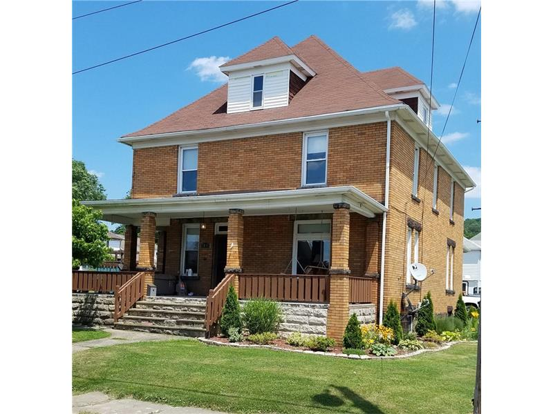 1011 race st connellsville pa 15425 mls 1285390 coldwell banker