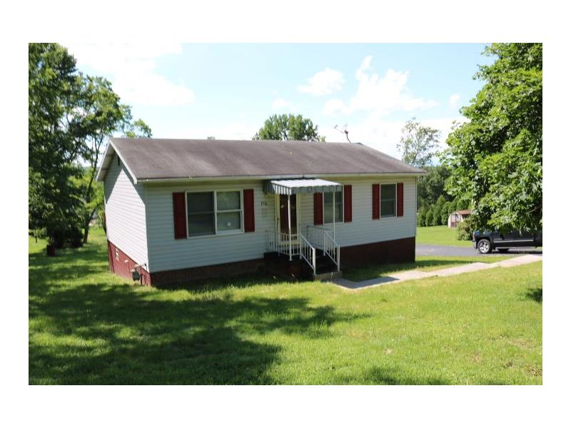 1516 chestnut street connellsville pa 15425 mls 1286095 coldwell banker