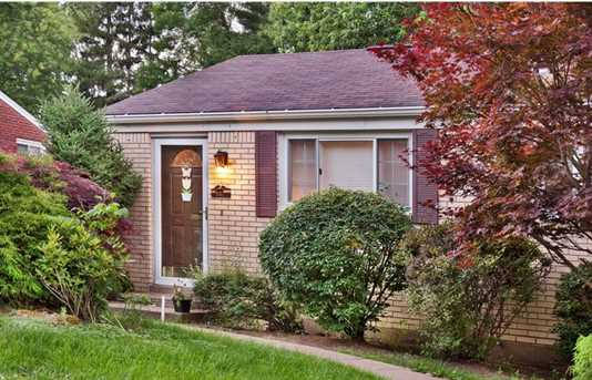 Homes For Sale Logan Road Bethel Park Pa