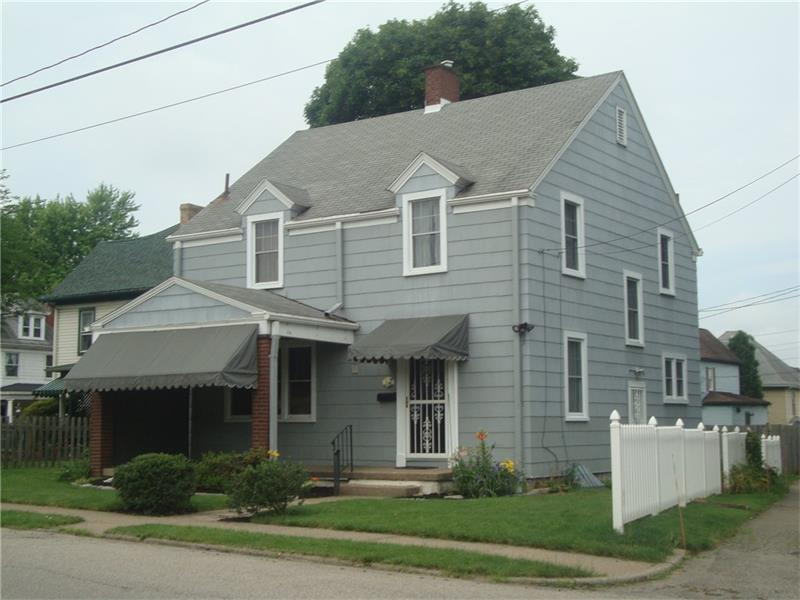 314 Tremont Ave Greensburg Pa 15601 Mls 1286468