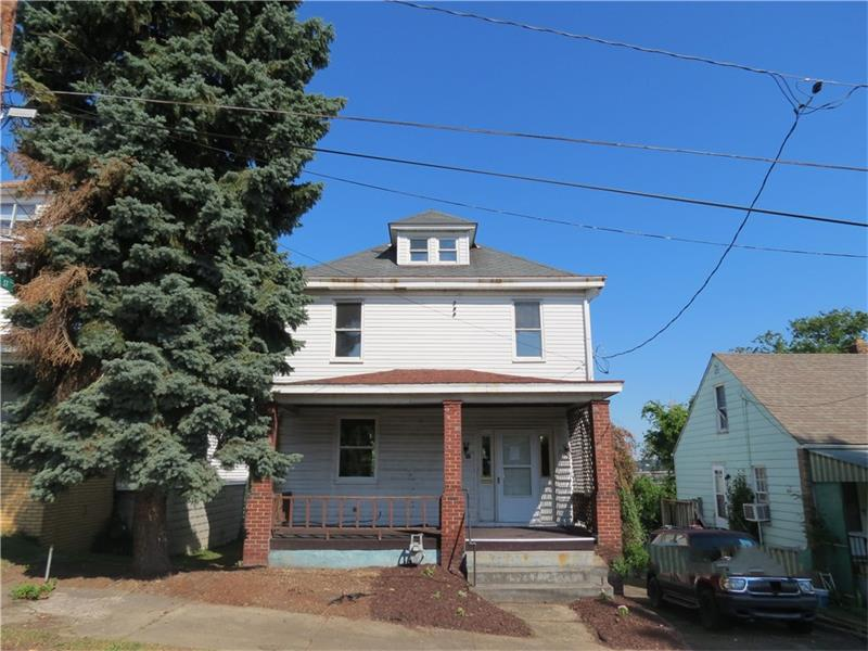 51 pershing ave uniontown pa 15401 mls 1289077