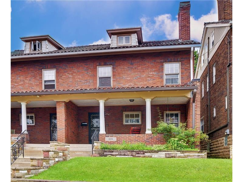 5525 avondale pl pittsburgh pa 15206 mls 1291273 coldwell banker