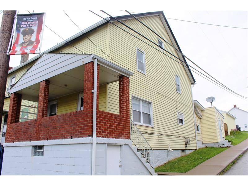 Homes For Rent In Cokeburg Pa