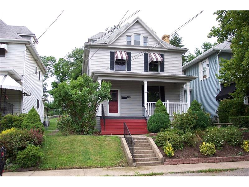 86 byrer ave uniontown pa 15401 mls 1291713