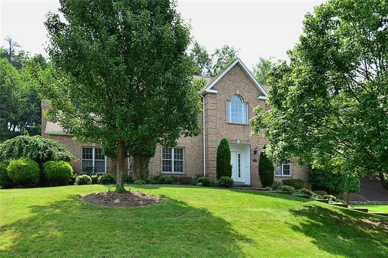 Homes For Sale Bennington Woods Pittsburgh Pa