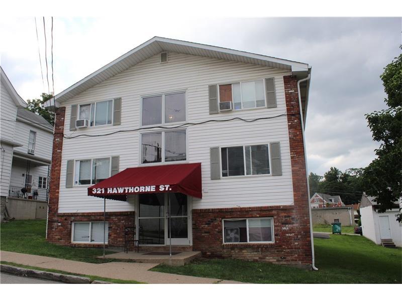 321 Hawthorne Street Greensburg Pa 15601 Mls 1293055