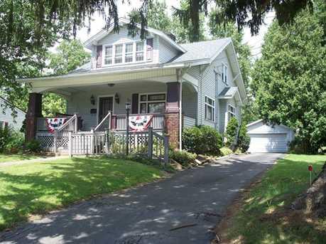 568 W Neshannock Avenue - Photo 1