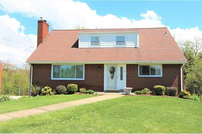 8 Herbst Rd Kennedy Township Pa 15108 Mls 1390038 Coldwell Banker
