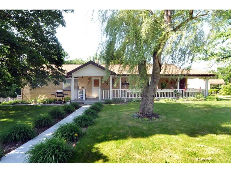 Homes For Sale Kennedy Township Pa