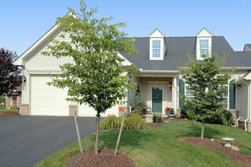 Cobblestone Ohio Township S A Homes