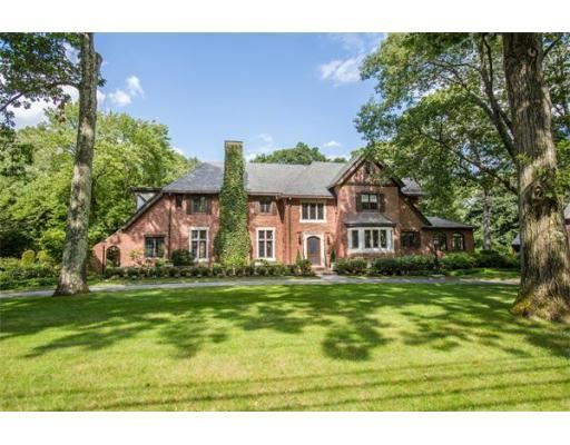 Homes For Sales In Wellesley On
