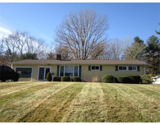 316 Forest St Dighton Ma 02764 Mls 71612303 Coldwell