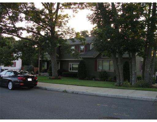 Highland Avenue Home For Sale Massachusetts