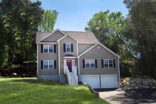 Recent Home Sales Maynard Ma