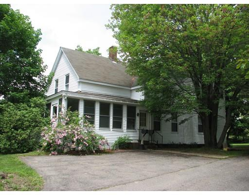 Highland St Winchendon Ma Home For Sale