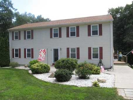 C A Construction Ludlow Ma 101-103 Minechoag Hts, Ludlow, MA 01056 - MLS 71875740 - Coldwell ...