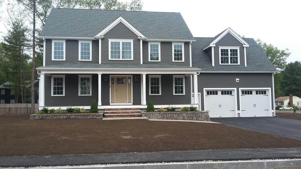 Brockton Homes For Rent