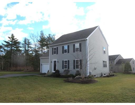 Recent Home Sales Franklin Ma