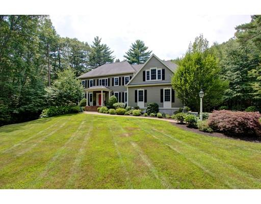 29 prospect st upton ma 01568 mls 71962822 coldwell for Upton builders