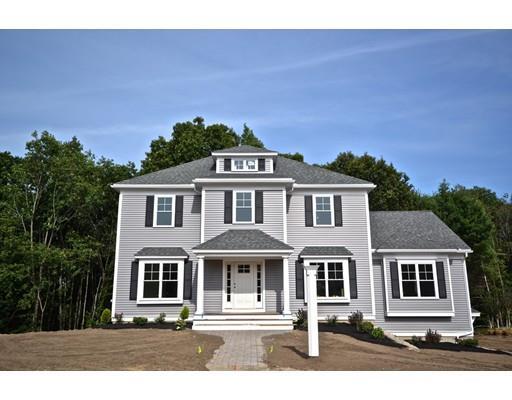 7 Homestead Lane, Groveland, MA 01834 - MLS 71974037 - Coldwell Banker