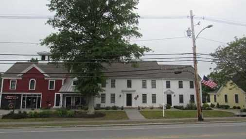 Commercial Property For Sale In Rowley Ma