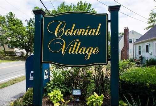 10 Colonial Village Dr #7 - Photo 1