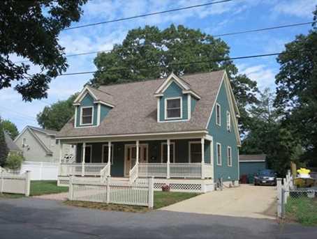108 Commonwealth Ave. - Photo 1