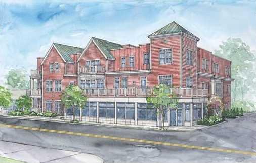 315 Highland Ave #303 - Photo 1