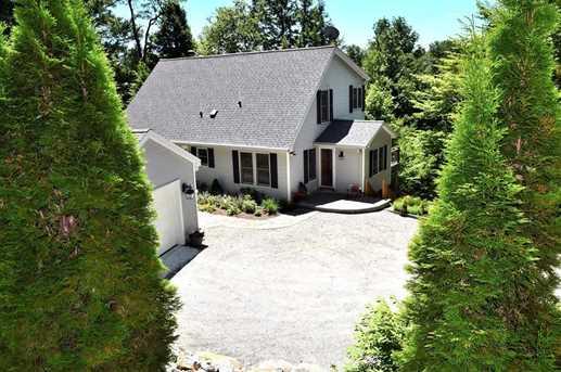 Recent Home Sales Becket Ma