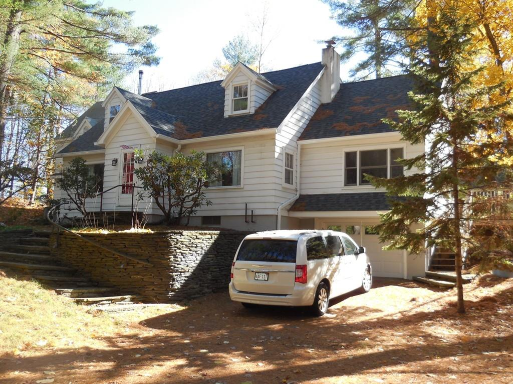 28 Mountain St Williamsburg Ma 01039 Mls 72085717 Coldwell Banker