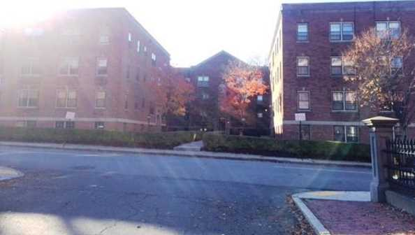 58 Elm St #1 - Photo 1