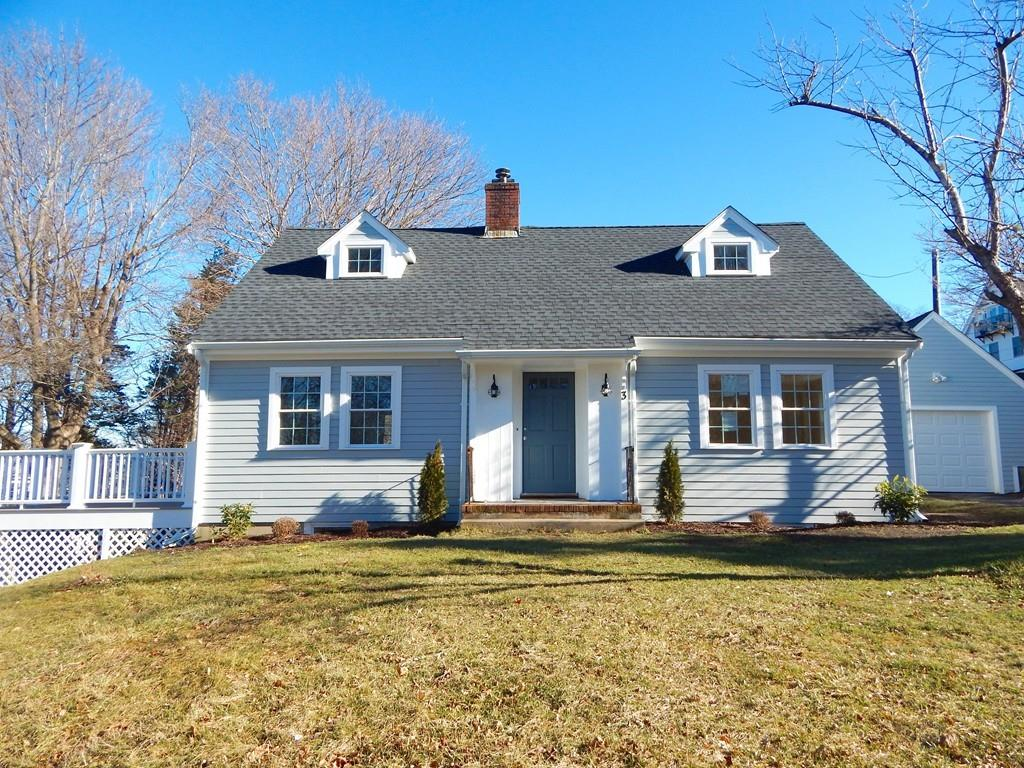 3 blackmers ln plymouth ma 02360 mls 72114323 for Home for sale in mass