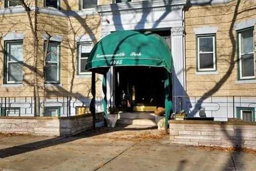 1415 Commonwealth Ave #102 - Photo 1