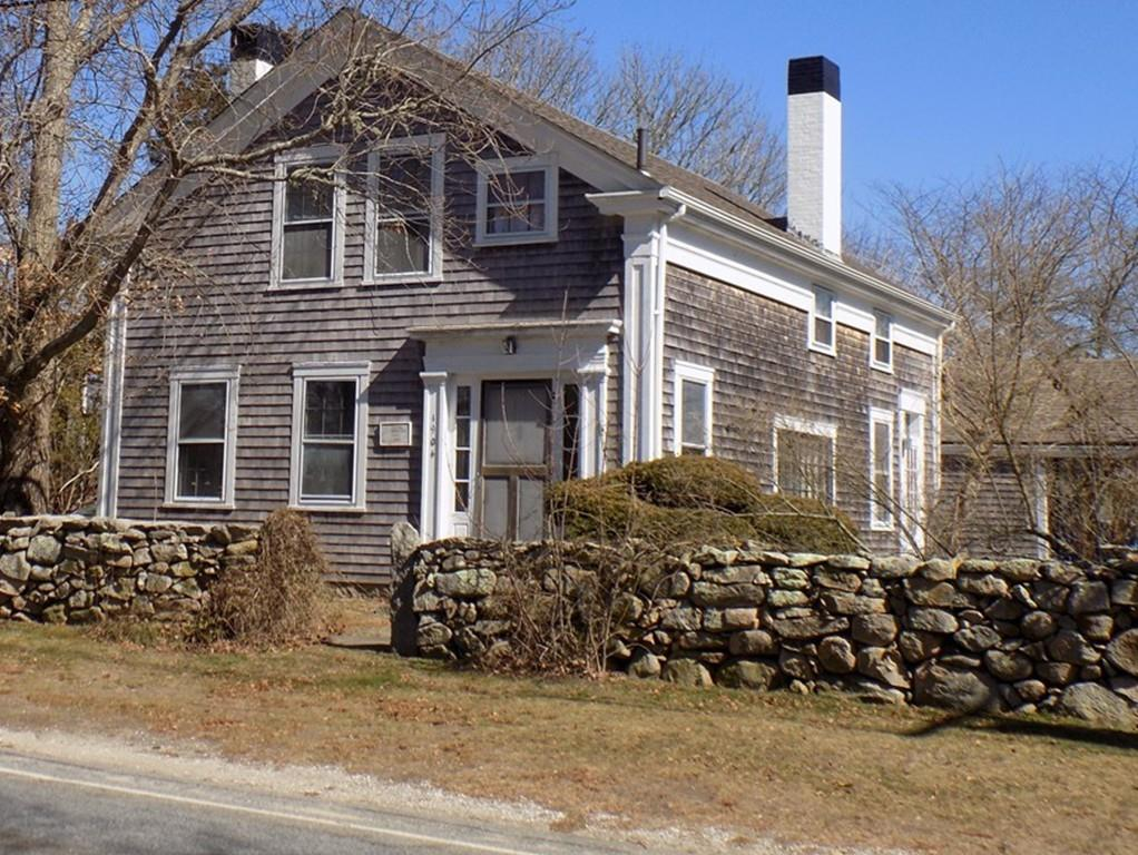 1904 main road westport ma 02791 mls 72139167 for Houses for sale westport