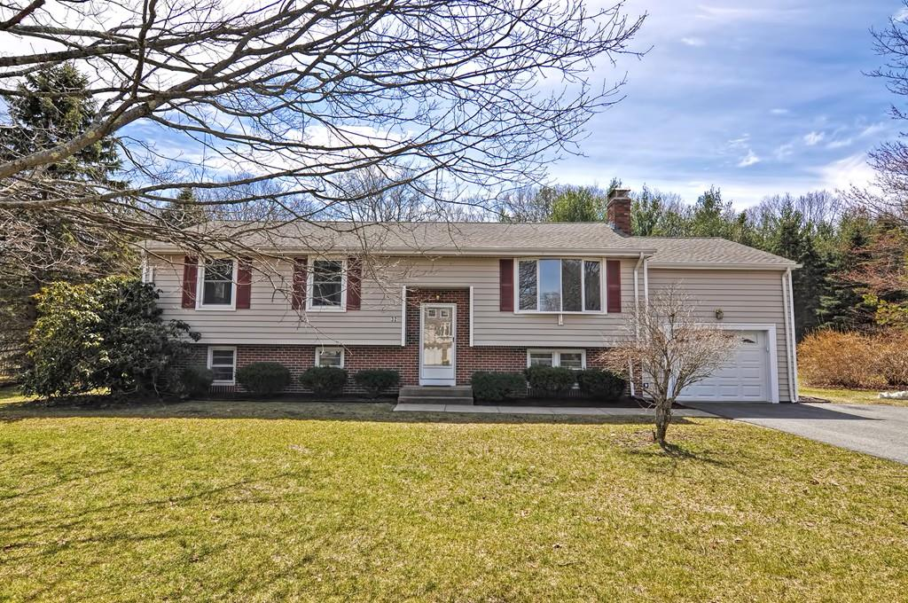Mansfield Ma New Homes