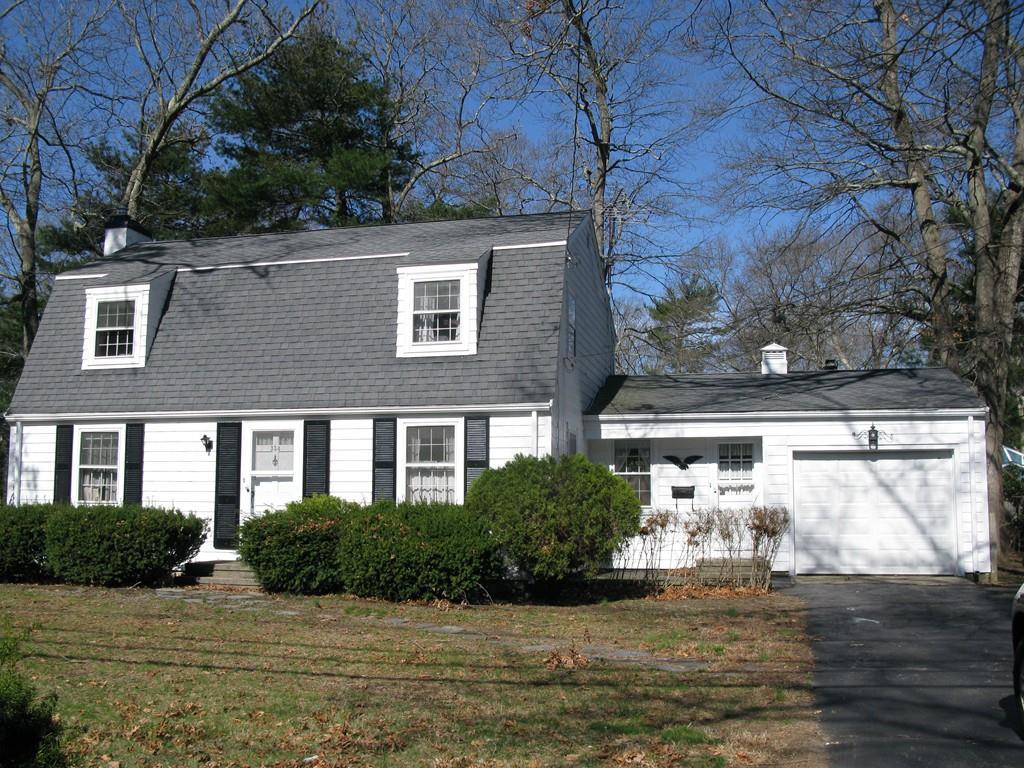 New Meadow Rd Barrington Ri Homes For Sale