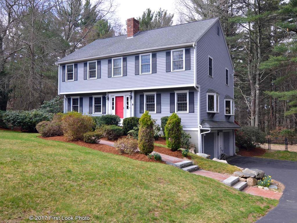 Single Family Homes For Sale In Mansfield Ma