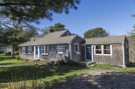 46 meadow brook chatham ma 02650 mls 72152374 for Mass street fish house