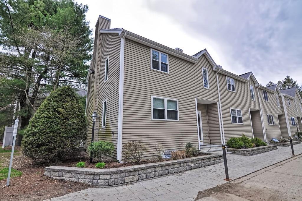Homes For Rent In Mansfield Ma