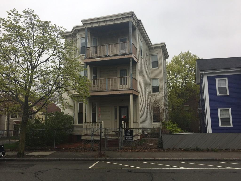 183 river street cambridge ma 02139 mls 72153107 for Ma home builders