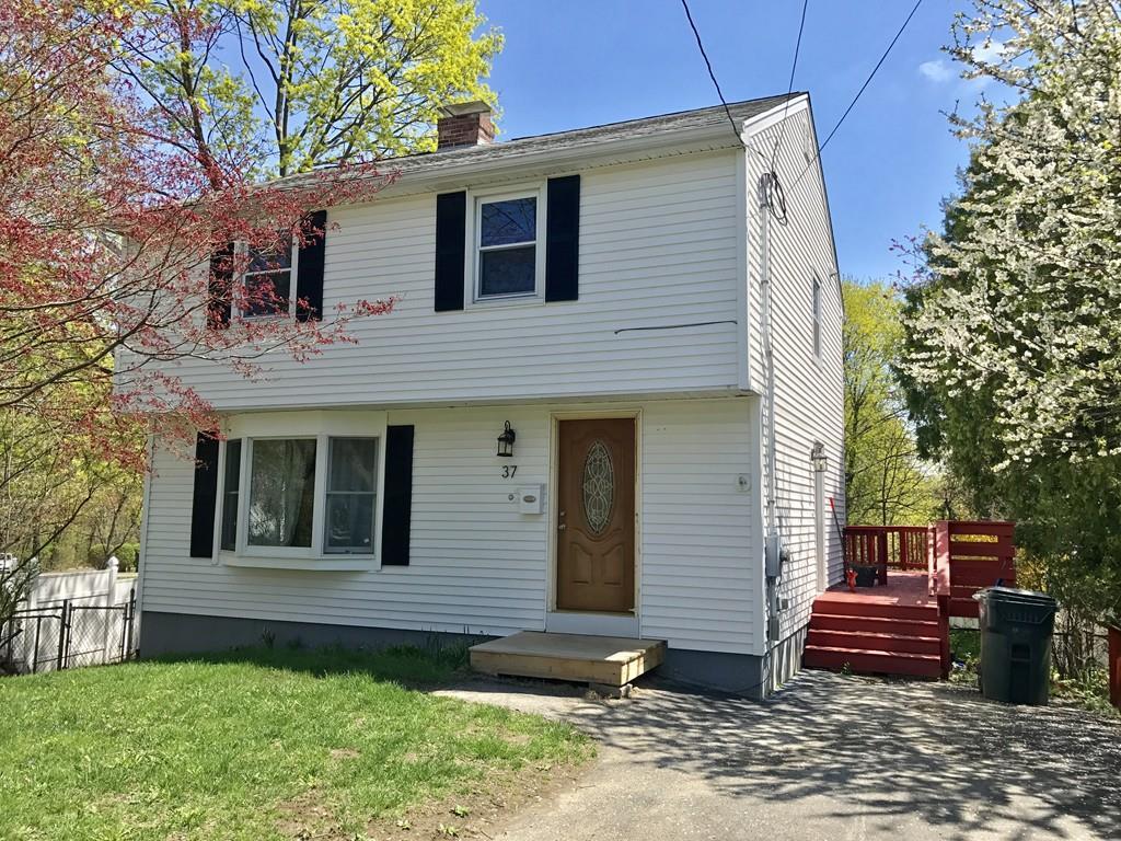 New Homes For Sale Auburn Ma