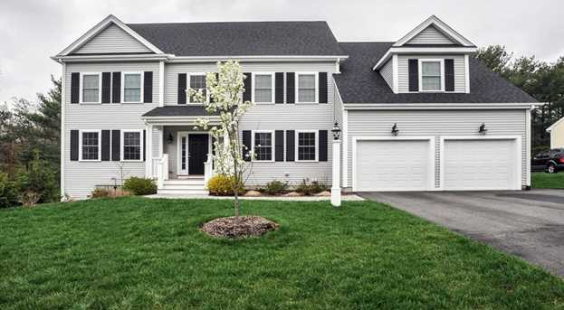 Single Family Homes For Sale Natick Ma