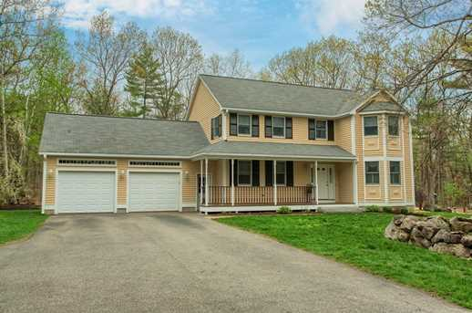Commercial Property For Sale In Groton Ma