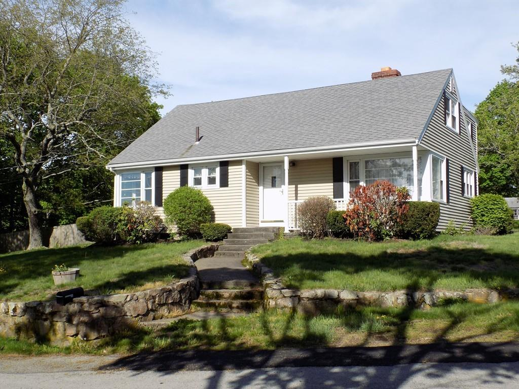 287r rockland st hingham ma 02043 mls 72161170 for Mass street fish house