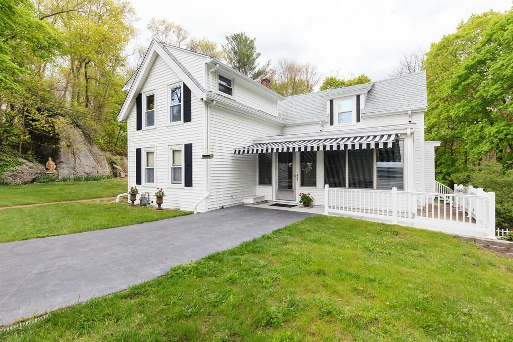 440 Spring St Dighton Ma 02764 Mls 72161415 Coldwell